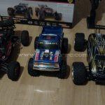 Feiyue&Ford&Land Buster