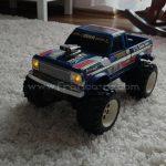 Taiyo Ford Ranger 4x4