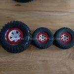 Austar 2.2 Pneumatik Tyres Feiyue